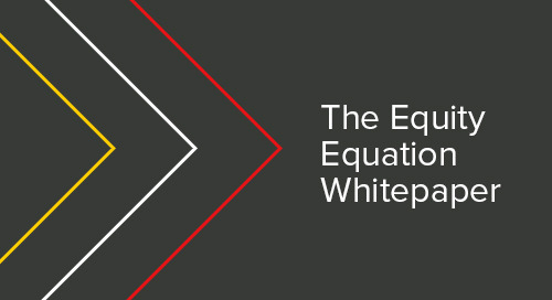 The Equity Equation Whitepaper