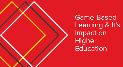 Game-Based Learning & It's Impact on Higher Education