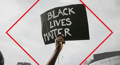 """Black Lives Matter and Social Movements"" - Richard Ellefritz, Ph.D. | October 2020"