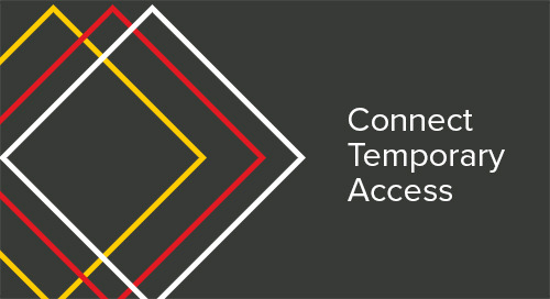 Connect Temporary Access
