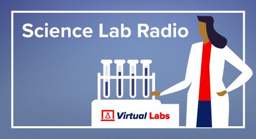 Science Lab Radio