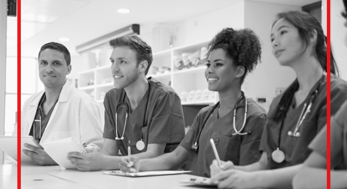 Qualities of a Professional Medical Assistant-- Can We Get There?