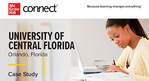 General Microbiology at the University of Central Florida Case Study