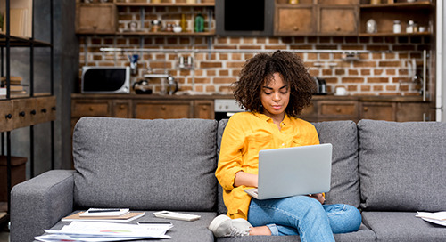 Microsoft Study Says Working from Home Decreases Teamwork and Creativity | September 2021