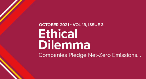 Over 200 Companies Pledge Net-Zero Emissions by 2040 as Pressure on Private Sector Mounts | October 2021