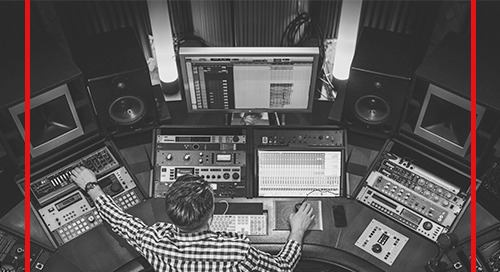 Funding Your Own Music Business