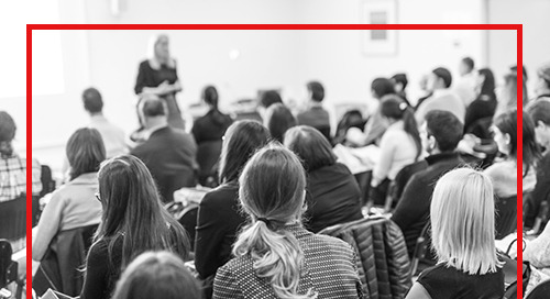 8 Tips to Get the Most Out of Large Lecture Classes