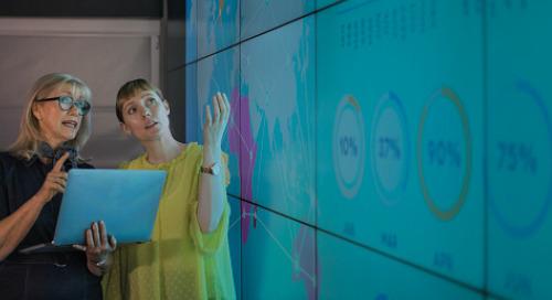 Developing SAP's ground-breaking wellness strategy