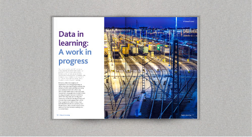 The Insight Edge in Learning: Transport Edition