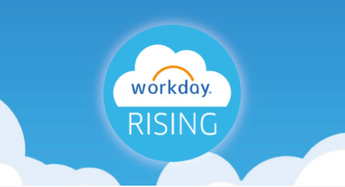 Capita Plc Privacy Notice - Workday Rising Europe