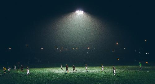 Football dreams do come true