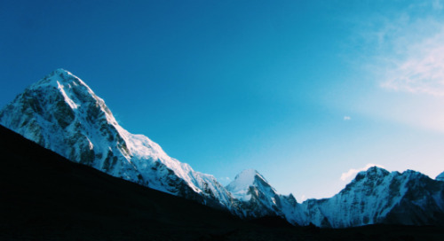 How Getting Through Med School Is Like Summiting Everest, and Four Simple Rules That Can Help