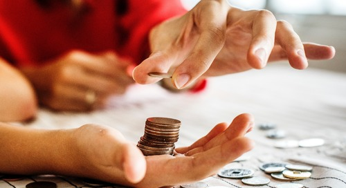 Four tips to help you manage your finances
