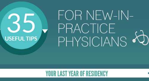 35 Useful tips for new in practice physicians