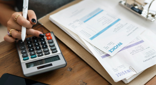 Five tax tips for medical residents