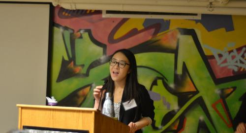 Future Leaders Profile: Tina Guo