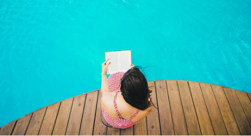 The 10 best beach reads for med students
