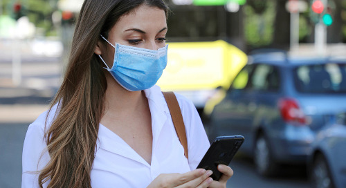 COVID-19 UPDATE: UBC students step up to combat the pandemic
