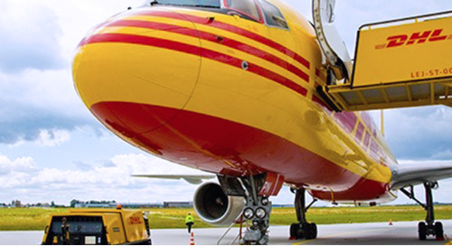 DHL Customer Video