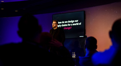 [VIDEO] Adaptive thinking in a world of change: Innovation Summit highlights