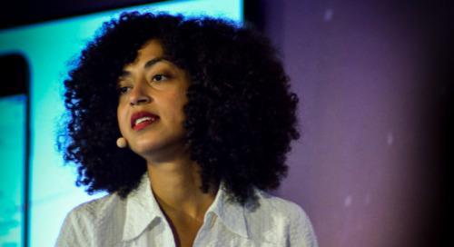 [Innovation Summit Recap Video] Designing Futures with Angela Oguntala
