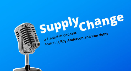 Supply Change episode 6: technology's role in the modern supply chain
