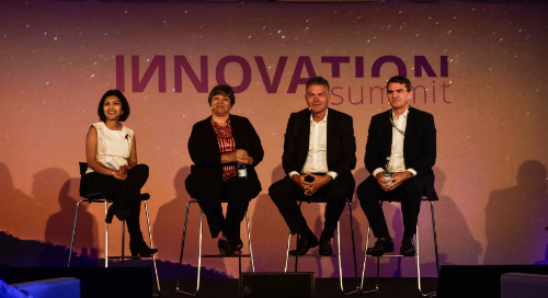 [Innovation Summit Recap Video] Meet the changemakers
