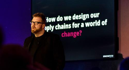 [Innovation Summit Recap Video] Change and the Adaptive Enterprise