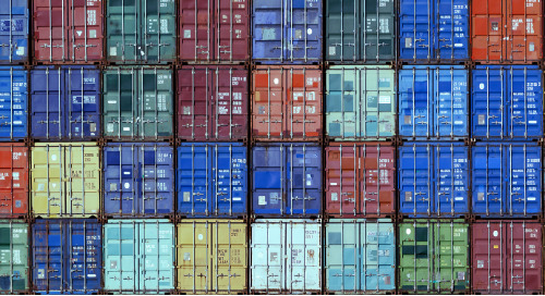 Innovators & Troublemakers: the box that revolutionized global trade