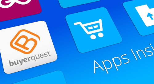 Apps Insider: BuyerQuest