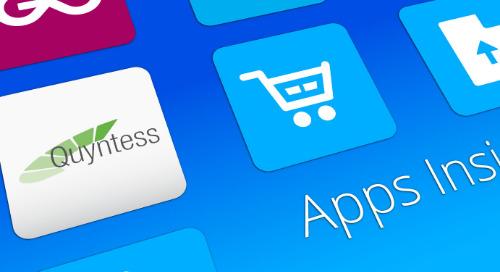 Apps Insider: Quyntess