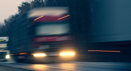 Driving digital transformation in the transport and logistics industry