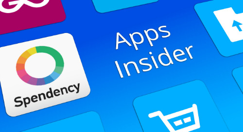 Apps Insider: Spendency