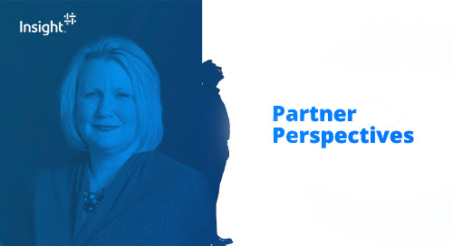 Partner Perspectives: Michele Snead, Director of Performance Consulting at Insight
