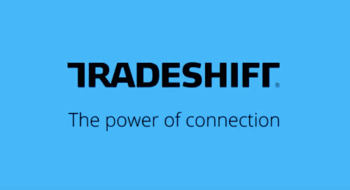 A message from Tradeshift's CEO regarding COVID-19