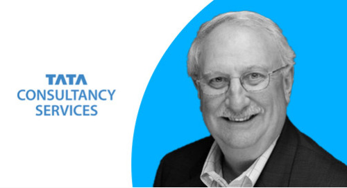 Partner Perspectives: Richard Sherman, Senior Fellow, Supply Chain Center of Excellence, Tata Consultancy Services