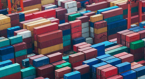 Uncovering the real impact of COVID-19 on global trade flows