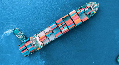 Further disruption is coming: is your supply chain prepared?