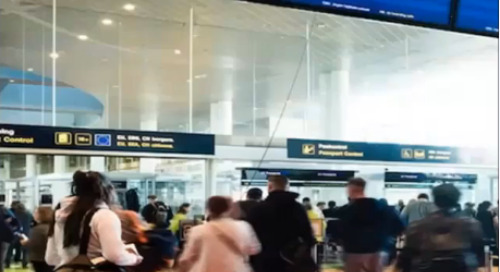 Digital solutions in action: How Tradeshift is changing AP at Copenhagen airports
