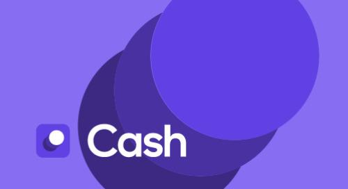 Tradeshift Cash solution brief