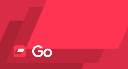 Tradeshift Go solution brief