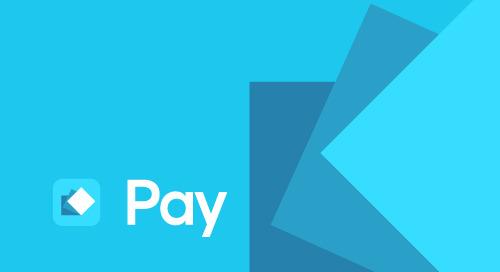 Tradeshift Pay solution brief