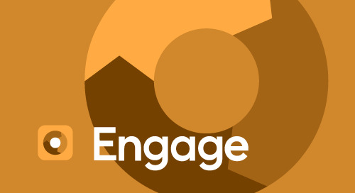 Tradeshift Engage solution brief