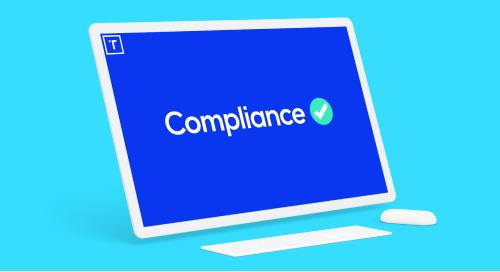 Ensuring e-invoicing compliance with Tradeshift