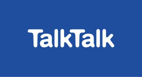 TalkTalk Case Study