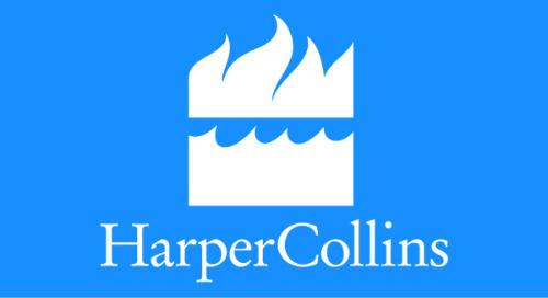 HarperCollins Case Study