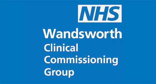 Wandsworth Clinical Commissioning Group (CCG) Case Study