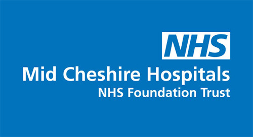 Mid Cheshire NHS Foundation Trust Case Study
