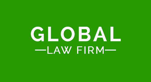 Global Law Firm - Case Study