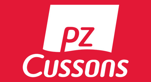 PZ Cussons Case Study